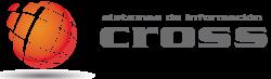 Software de Gestión para Agencias de Viajes | Cross Logo